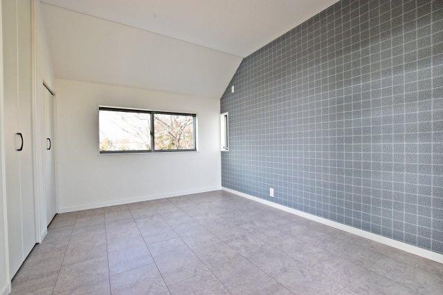 -同社施工例- 周囲の物件から1階層分抜き出た3階にある居室から臨む景色は別格です。