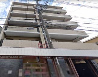【外観】プレサンスロジェ甲子園口