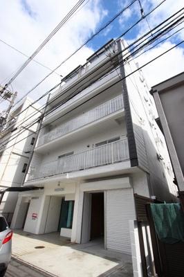 【外観】福助堂ビル