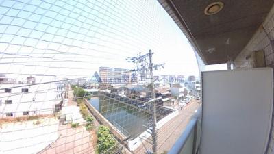 【展望】新深江CTサンコート