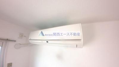 【設備】新深江CTサンコート