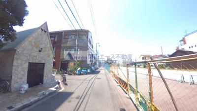 【周辺】新深江CTサンコート