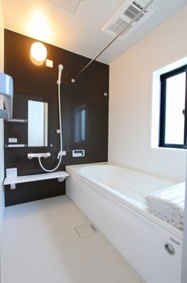 お風呂です:建物完成しました♪毎週末オープンハウス開催♪三郷新築ナビで検索♪