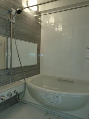 【浴室】モアグレース新舞子