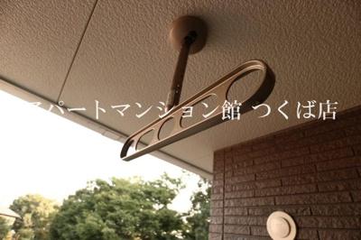 【展望】けやきレジデンスB