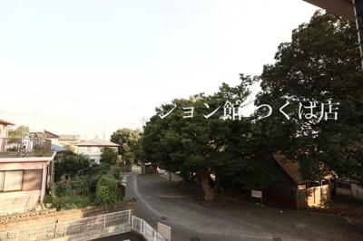 【周辺】けやきレジデンスB