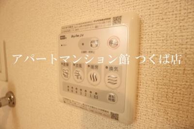 【設備】けやきレジデンスB