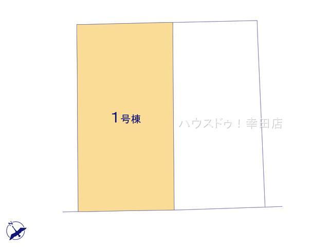 区画図 ※図面と異なる場合は、現況を優先 2021-04-01