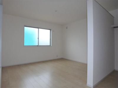 【子供部屋】リーブルガーデン 新築戸建て 羽生神戸第2-全2棟-