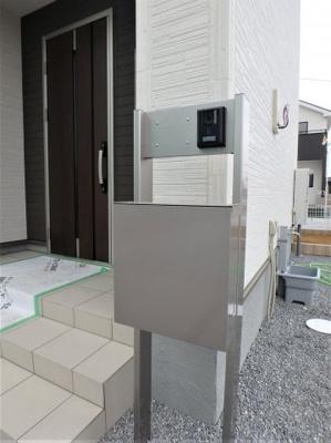 【その他】リーブルガーデン 新築戸建て 羽生神戸第2-全2棟-
