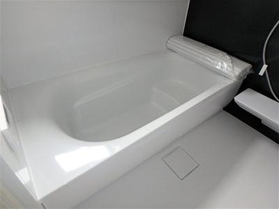 【浴室】リーブルガーデン 新築戸建て 羽生神戸第2-全2棟-