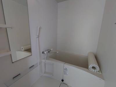 【浴室】クラウンハイツ都島