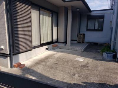 【駐車場】佐賀県三養基郡みやき町大字白壁