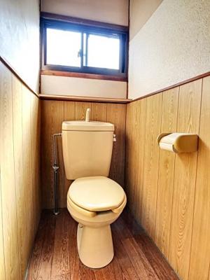 【トイレ】ハイムまりA棟