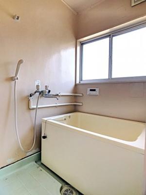 【浴室】ハイムまりA棟