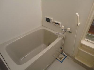 【浴室】パークサイドY・