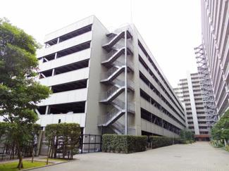 自走式駐車場100%完備。月額使用料500円から14000円