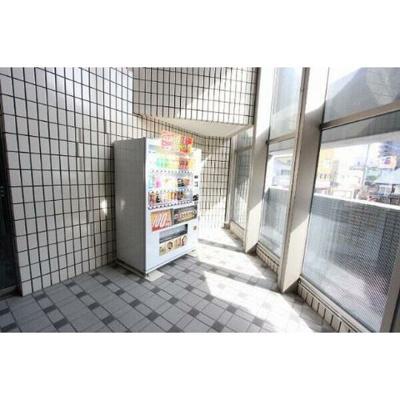 【その他共用部分】ラ・レジダンス・ド・レーヌ