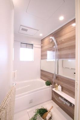 【浴室】なぎさニュータウン7号棟 7階 70.74㎡ リ ノベーション済