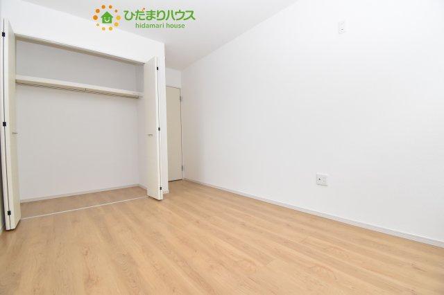 【子供部屋】北区宮原町 12期 新築一戸建て 02