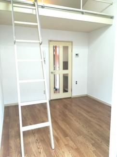 他のお部屋の写真です。