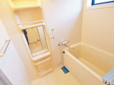 【浴室】タウンハウス小出