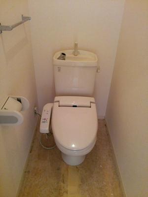 【トイレ】グラシューズコート