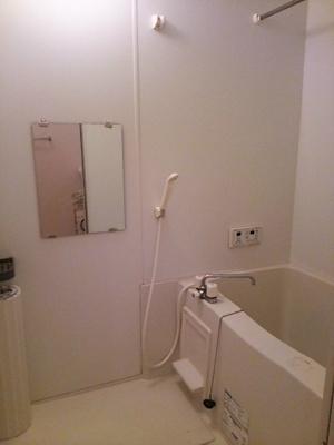【浴室】グラシューズコート