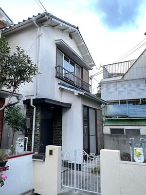 【外観】神戸市垂水区五色山7丁目 中古戸建