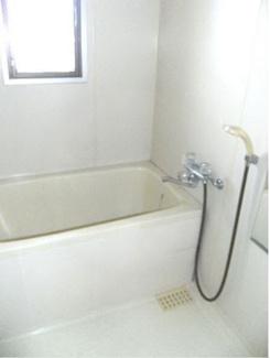 【浴室】須賀第10マンション