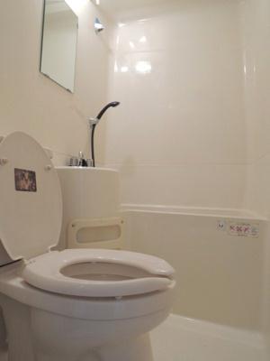 【トイレ】アピア御陵