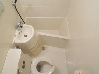 【浴室】アピア御陵