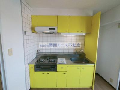 【キッチン】レクシア野崎