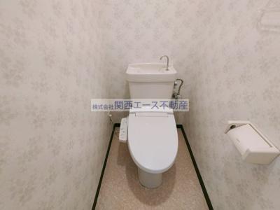 【トイレ】レクシア野崎