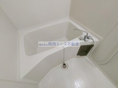 【浴室】レクシア野崎