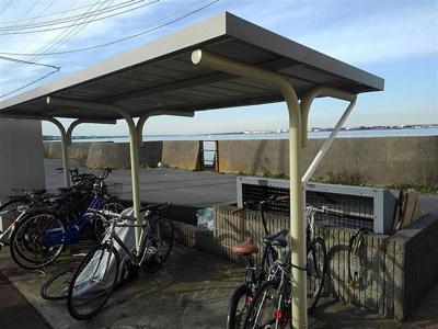 【地図】レオパレスエクセル銚子大橋