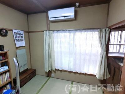 【和室】春日斉藤荘