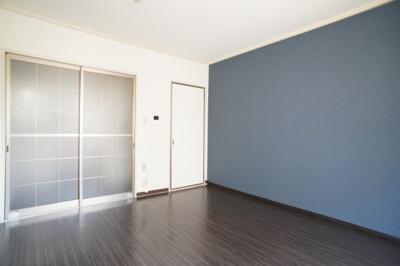 【浴室】カーサクロヤナギ