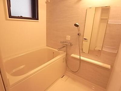 【浴室】アガスティーア薬院