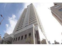 総戸数360戸、39階建てのスタイリッシュな高層マンションです!