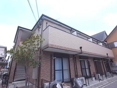 【外観】アミュール桜ヶ丘Ⅱ番館