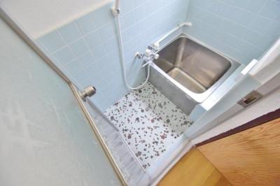 【浴室】天美南3丁目貸家