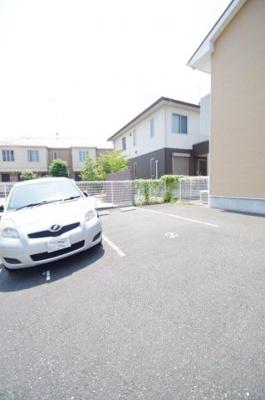 【駐車場】フォレストピア