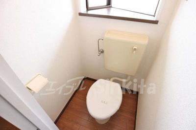 【トイレ】上野サウンドヒルズ