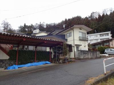 【外観】神明町1丁目貸家(6)