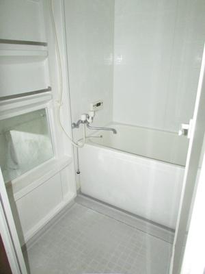 【浴室】ハロー21B