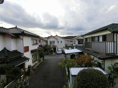 【展望】ソシア・コスモス
