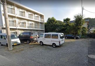 【外観】北見駐車場