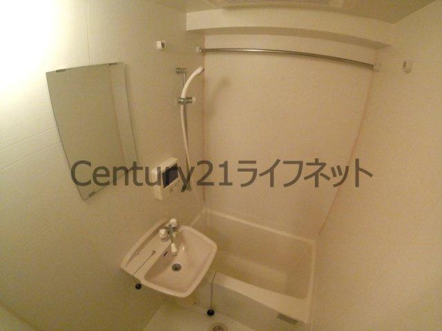【浴室】アスティナ天神橋