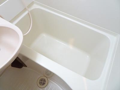 【浴室】パレ・ド・モア